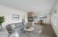 744 NE Lake Dr, Lincoln City, OR 97367 - Living Room