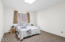 744 NE Lake Dr, Lincoln City, OR 97367 - Bedroom 1