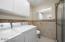 744 NE Lake Dr, Lincoln City, OR 97367 - Bathroom 2 & Laundry