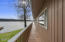 744 NE Lake Dr, Lincoln City, OR 97367 - Side Access to Deck