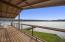 744 NE Lake Dr, Lincoln City, OR 97367 - Deck
