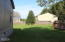 480 W Buford Ave, Siletz, OR 97380 - east side of the yard