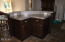 480 W Buford Ave, Siletz, OR 97380 - kitchen island