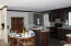 480 W Buford Ave, Siletz, OR 97380 - open kitchen