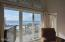 301 Otter Crest Dr, #322-3, 1/12th Share, Otter Rock, OR 97369 - Living to deck