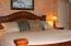 301 Otter Crest Dr, 306-307, Otter Rock, OR 97369 - Master Bed