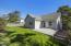 4011 Evergreen Ave, Depoe Bay, OR 97341 - Backyard