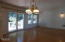 2920 NE Lisi Pl, Newport, OR 97365 - Dining & deck access