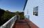 2920 NE Lisi Pl, Newport, OR 97365 - South deck
