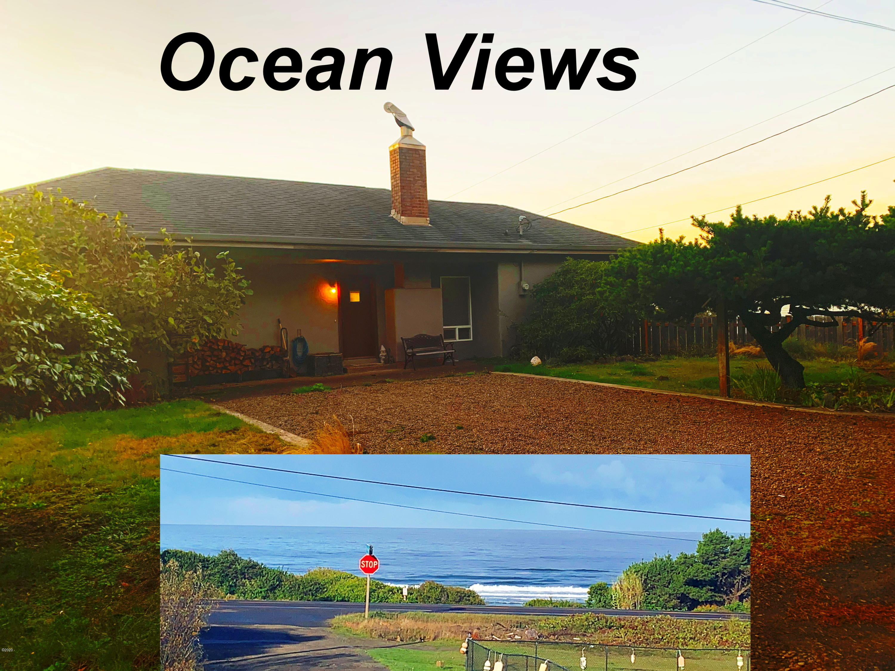 1227 SW Edgewater Dr, Waldport, OR 97394