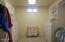 310 SW 58 St, Newport, OR 97366 - Closet
