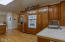 310 SW 58 St, Newport, OR 97366 - Large Kitchen