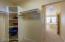 310 SW 58 St, Newport, OR 97366 - Guest closet