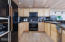 4175 Hwy 101, N, UNIT #E-5, Depoe Bay, OR 97341 - Kitchen