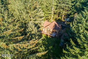 3545 Ridge Rd, Otis, OR 97368 - 3545 Ridge Rd
