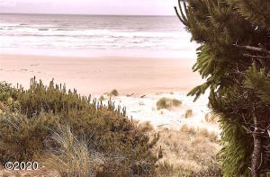 LOT 4 Powe Drive, Waldport, OR 97394 - Sandy Beach