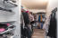 2121 NW Lee Ave, Lincoln City, OR 97367 - Large Master Closet