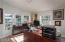 2121 NW Lee Ave, Lincoln City, OR 97367 - Bedroom 3 Used as an Office