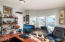 2121 NW Lee Ave, Lincoln City, OR 97367 - Bedroom 3 w/Large Bay Window