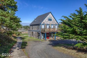 143 SW Cliff St, Newport, OR 97365 - 83-Arr Place
