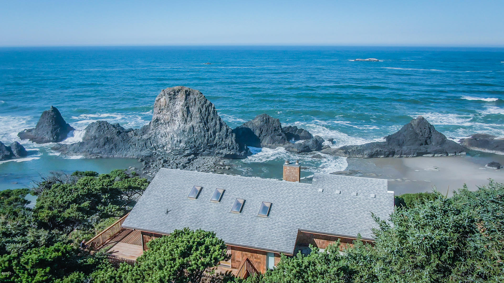 10146 NW Pacific Coast Hwy, Seal Rock, OR 97376