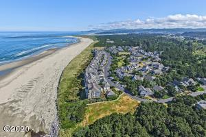 LOT 124 SW Cupola Drive, South Beach, OR 97366 - 1.0-SS Coastal Aerial