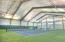 LOT 124 SW Cupola Drive, South Beach, OR 97366 - 10-SS Tennis Facility Interior
