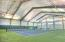 LOT 137 SW Arbor Drive, South Beach, OR 97366 - 13-SS Tennis Facility Interior