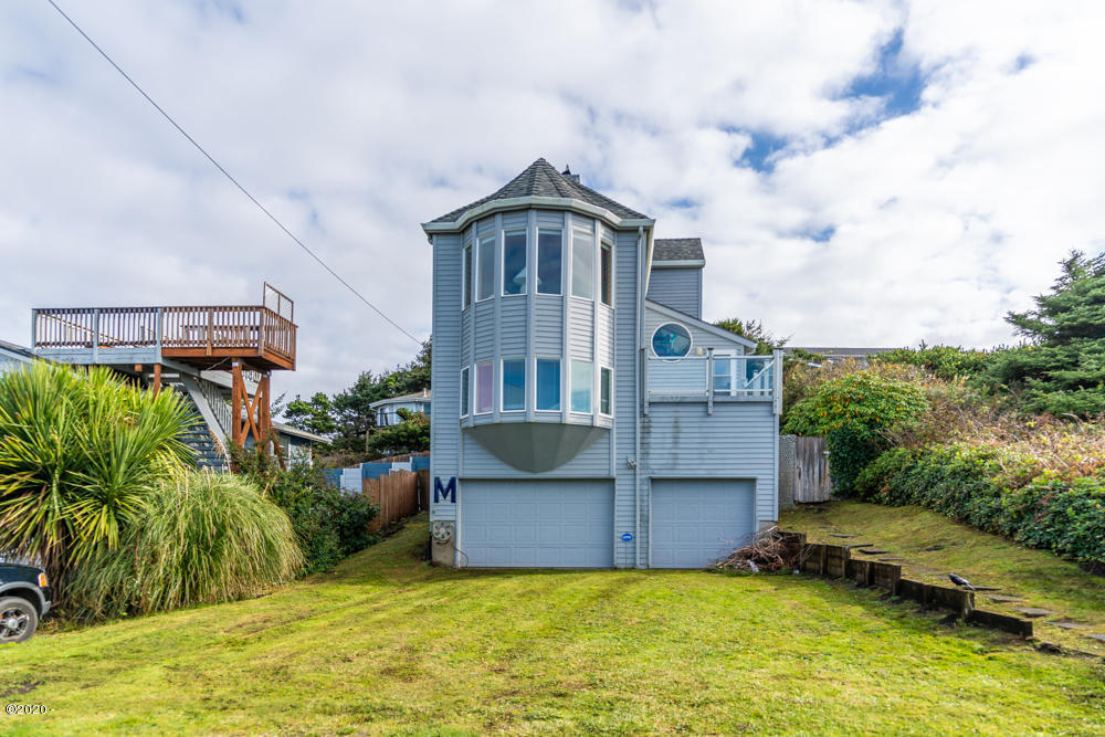 5155 NW Lee Ave, Lincoln City, OR 97367 - 5155 Cover Photo
