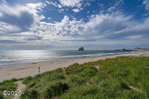 T/L 7900 Pacific Ave., Pacific City, OR 97112 - 1.77 Acre Ocean Front Lot
