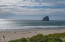T/L 7900 Pacific Ave., Pacific City, OR 97112 - Ocean Front Lot Views of Haystack Rock