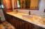 1100 NE Lakewood Dr, Newport, OR 97365 - Bathroom 1