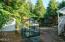 1100 NE Lakewood Dr, Newport, OR 97365 - Back Yard