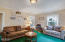 1329 SW 62nd St, Lincoln City, OR 97367 - Living Room Overview