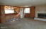 3238 NW Quay Dr, Lincoln City, OR 97367 - Living Room to Kitchen