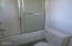 3238 NW Quay Dr, Lincoln City, OR 97367 - Downstairs bath