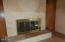 3238 NW Quay Dr, Lincoln City, OR 97367 - Firepace