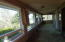 3238 NW Quay Dr, Lincoln City, OR 97367 - Upper Enclosed Deck