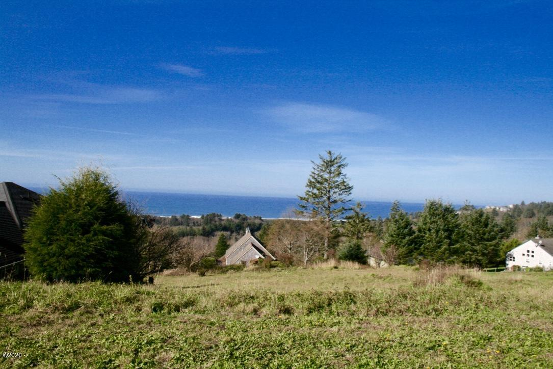 TL 3500 Pacific Overlook Dr, Neskowin, OR 97149 - Expansive Distant Ocean View