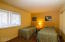 709 NW Highway 101, 502-B, Depoe Bay, OR 97341 - Bedroom 2