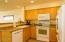 709 NW Highway 101, 502-B, Depoe Bay, OR 97341 - Kitchen