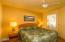 709 NW Highway 101, 502-B, Depoe Bay, OR 97341 - Master Bedroom