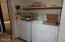 245 Monterey Ave, Lincoln City, OR 97365 - Laundry area