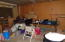 245 Monterey Ave, Lincoln City, OR 97365 - Garage