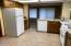 1560 SW Ocean Ct, Waldport, OR 97394 - Kitchen
