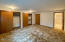 1560 SW Ocean Ct, Waldport, OR 97394 - Master bed