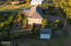 1227 SW Edgewater Dr, Waldport, OR 97394 - South side