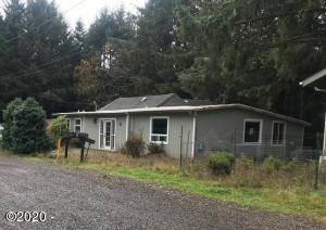 1719 SW Fleet Ave, Lincoln City, OR 97367