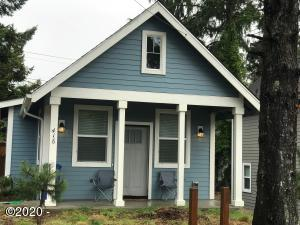 416 SE Oar Ave, Lincoln City, OR 97367