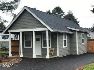 607 SE Quay Ave, Lincoln City, OR 97367